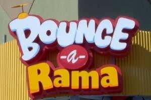 Bounce A Rama