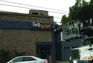 Tell-Apart
