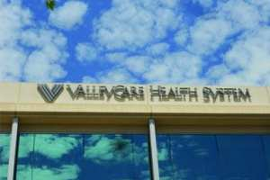 Vallecare health system